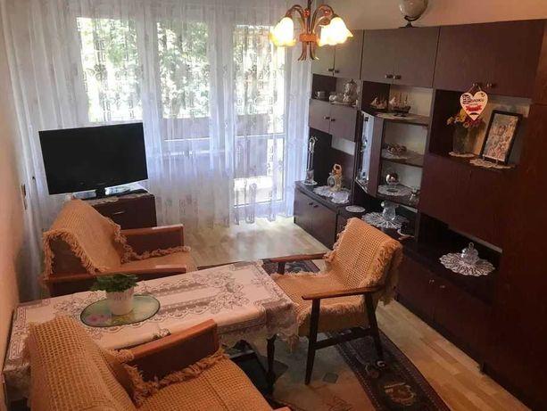 Mieszkanie dla rodziny- 3 pokojowe- Iława - 49 m2