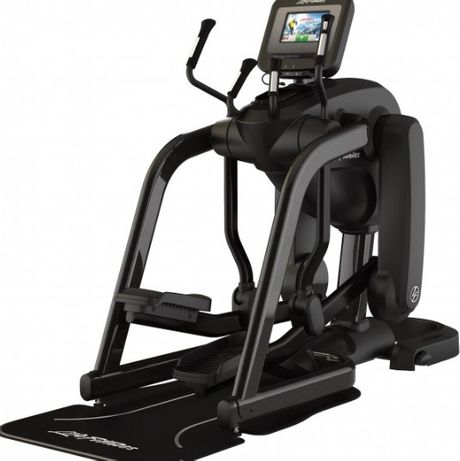 FlexStrider Life Fitness 95FS Discover SI Орбитрек- степпер