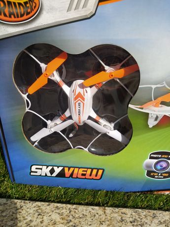 Drone Skyview NOVO
