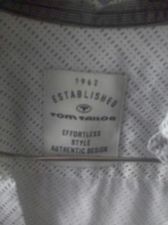 Рубашка  Tom Teilor