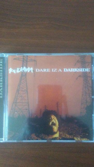 Redman - Dare Iz A Darkside