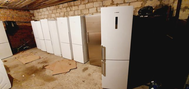 Холодильник б/у Samsung -Bosch -Electrolux -Cylinda-Polar--Гарантия