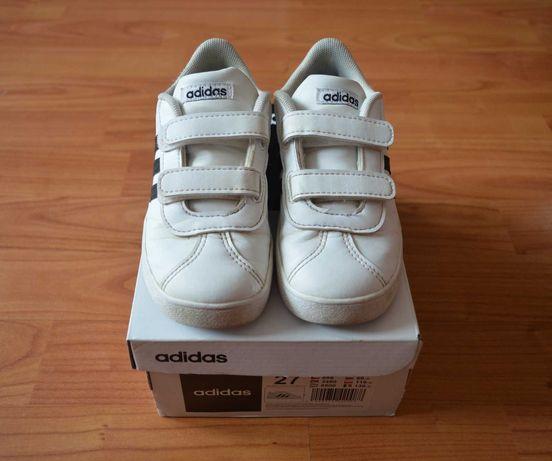 Buty adidas dla chłopca 27 wkładka 16,5cm