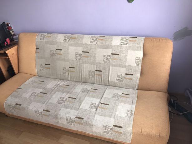 Łóżko/ kanapa