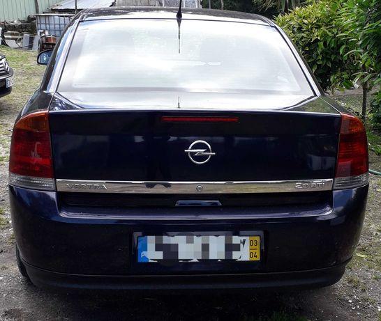Opel 2003 diesel