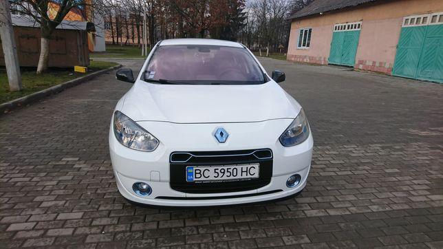 Продам електромобіль Renault Fluence ZE 2012 р.