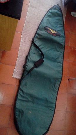 Saco de surf rsd board bags