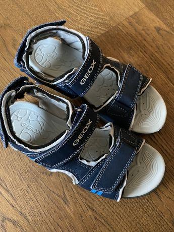 Sandały Geox 32