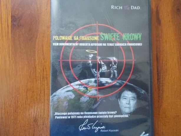 Robert Kiyosaki Polowanie na Finansowe Swięte Krowy CD