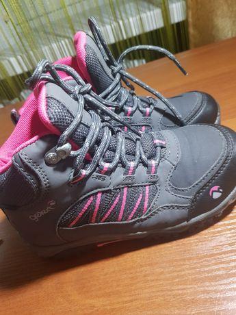 Демисезонные ботинки 31 размер gelert
