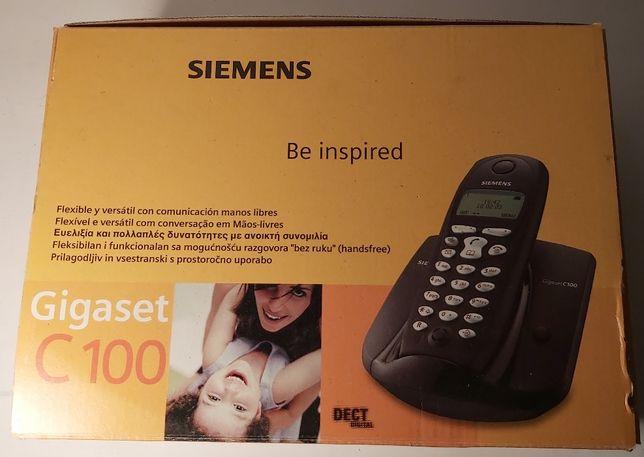 SIEMENS - Telefone sem fios