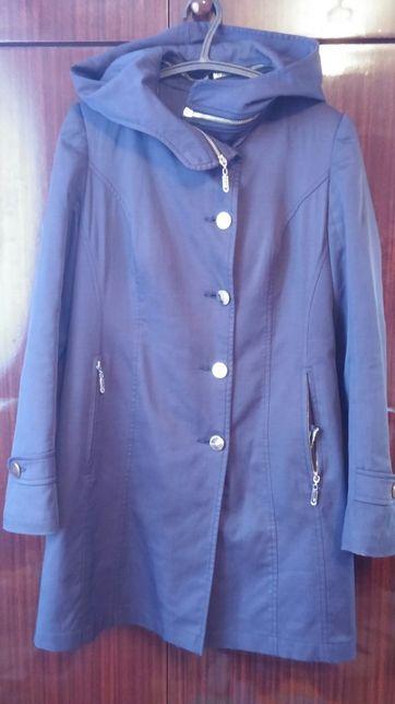 Куртка-пальто весна/осінь