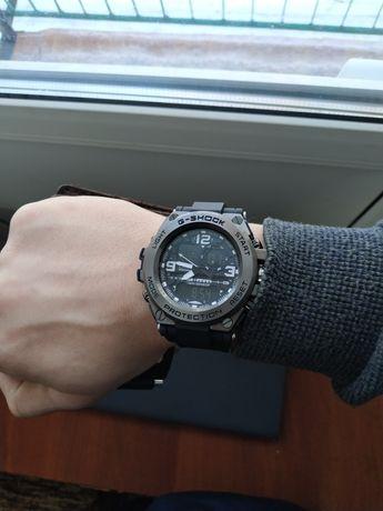 Металлические наручные часы Casio G-Shock с банкой . Купи сейчас!