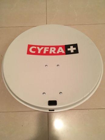 Antena Satelitarna Cyfra +  czasza