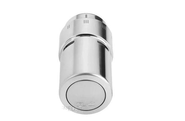 Głowica termostatyczna Danfoss Rax – Chrom