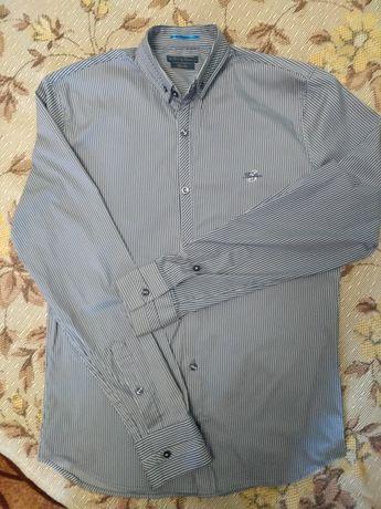 Мужская рубашка, M, Турция