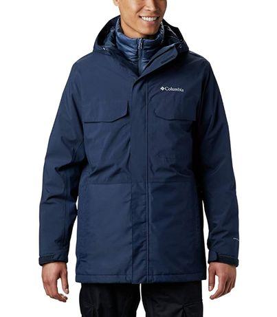 Куртка Columbia Cushman Crest 3 в 1. Размер XXL
