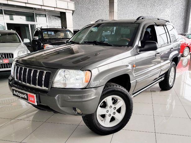 Продам Jeep Grand Cherokee 2003г. #19811
