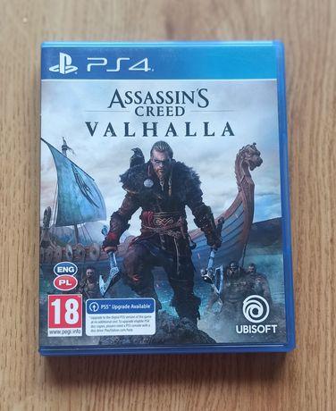Assassins Creed Valhalla ps4 playstation 4