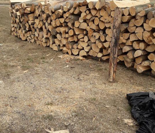 Drewno buk gratis transport  kominkowe opałowe opał