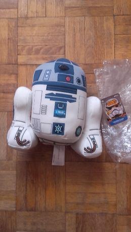 Maskotka Star Wars Droid R2-D2