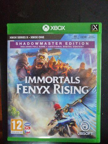 Immortals fenyx xbox series x