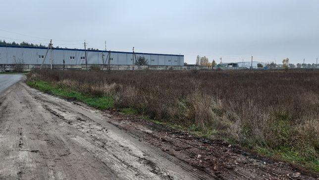Продам участок Блиставица, Гостомель