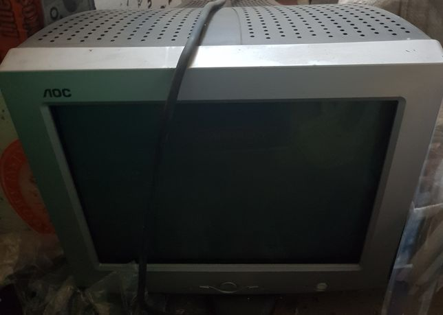 Monitor monitory komputerowe samsung i AOC