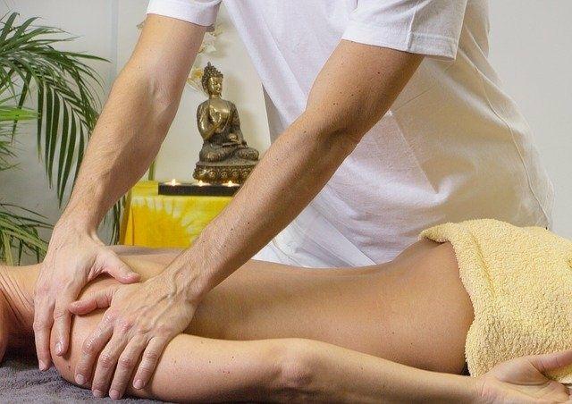 Качественный массаж .Реабилитация после инсульта. Мед.образование.