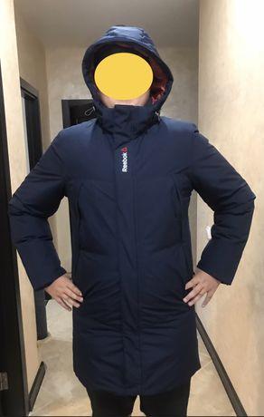 Мужская куртка, плащ, пальто Reebok