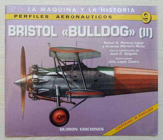Bristol Bulldog (II)