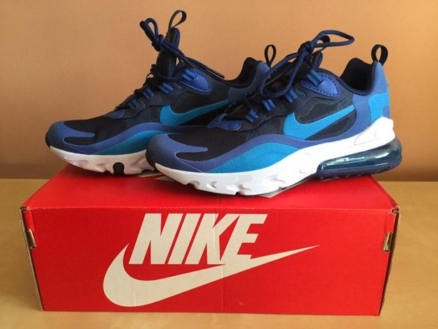 Кроссовки Nike Air Max 270 React, оригинал