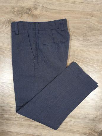 Spodnie rozm. 122