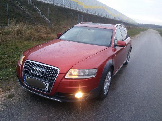 Audi A6 C6 Allroad 3.0tdi