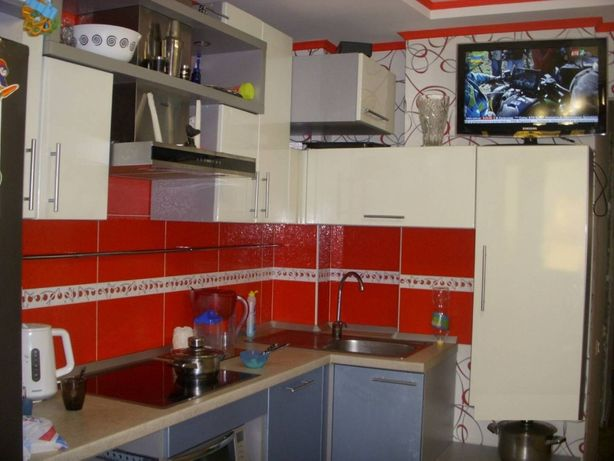 Продам 2 комнатную квартиру 55 кв.м на Семена Палия