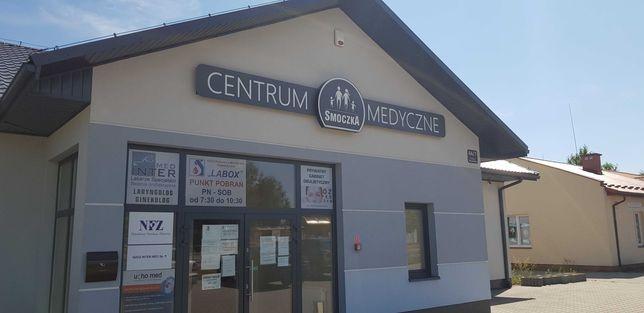 Wynajmę lokal pod działalność medyczną/kosmetyczną.