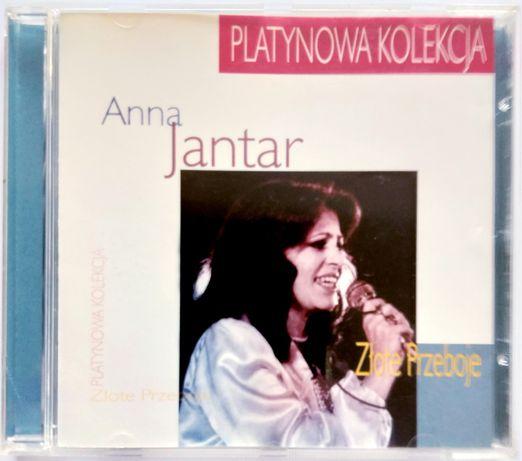 Anna Jantar Złote Przeboje 2004r