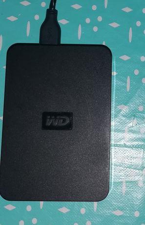 Disco rígido Externo 500 GB 3.0