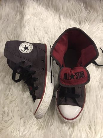 Кеды кроссовки ботинки converse
