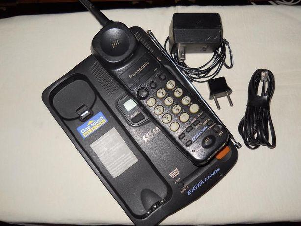 Panasonic KX-TCM516GFB.Радиотелефон.