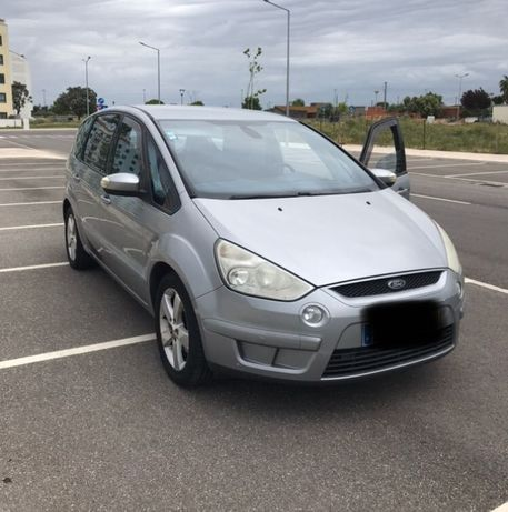 Ford S-max 1.8 7 lugares