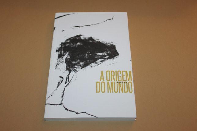 A Origem do Mundo// Ana Rocha-TEATRO