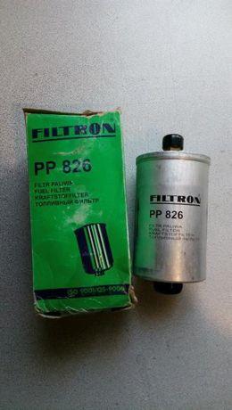 Топливный фильтр РР 826