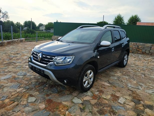 Renault DUSTER klima gaz 4*4
