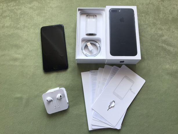 iPhone 7 Plus czarny 128GB REZERWACJA
