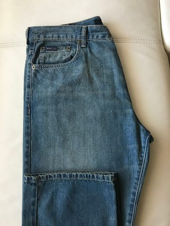 Dżinsy męskie Calvin Klein Jeans