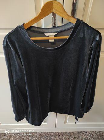 Bluza ciążowa H&M MAMA r. L