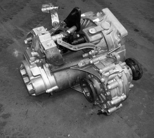 Caixa de Velocidades Ref: PTW 1.6 Tdi 67.300klm Vw Golf VII Seat leon