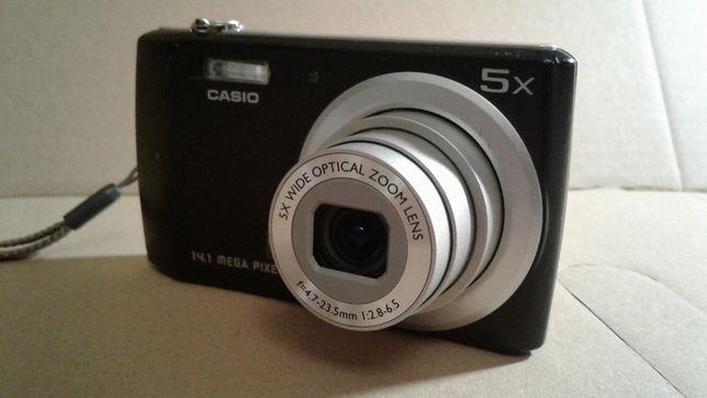 Casio QV -R200 Camera compacta 14.1MP