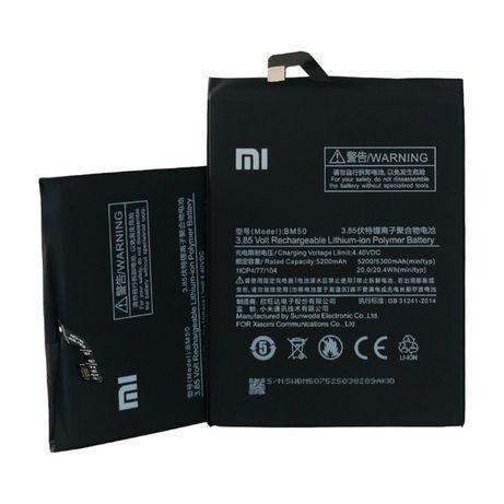 Oryginalna bateria Xiaomi MI MAX 2 BM50